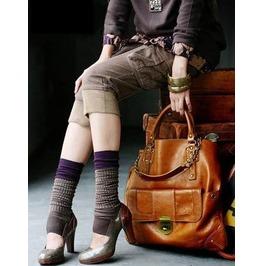 Stylish Large Multi Purpose Shoulder Handbag
