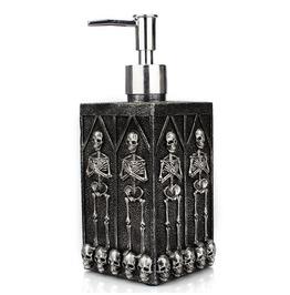 Skull Shower Gel Dispenser Bottle