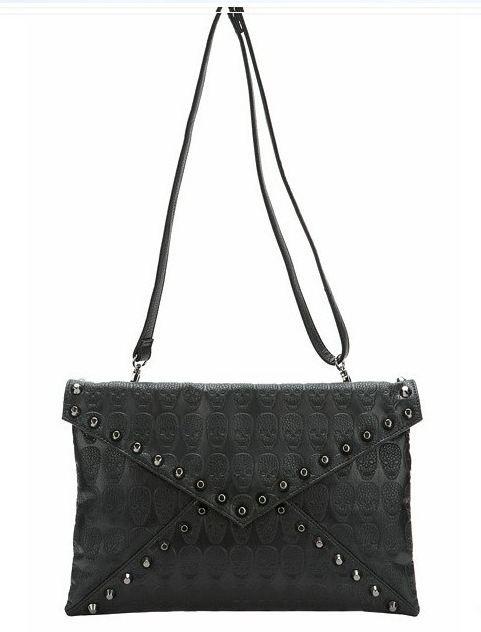 skull_pattern_rivets_slim_shoulder_handbag_purses_and_handbags_3.JPG
