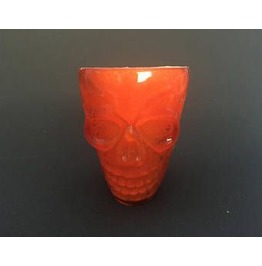 Skull Shot Bath Bomb