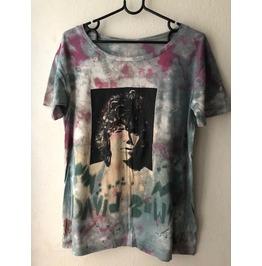 David Bowie Fashion T Shirt M
