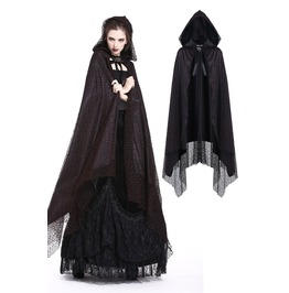 Hearts /& Roses Lolita Floral Brocade Lace Military Punk Gothic Long Coat Jacket
