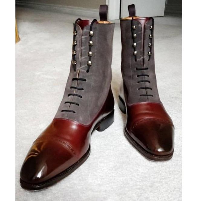 guys dress boots