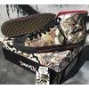 Draven tokyo hiro mens leather hi top tattoo tennis shoes brand new rebelsmarket