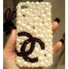 Handmade Pearl Case Iphone 4 Iphone 4s