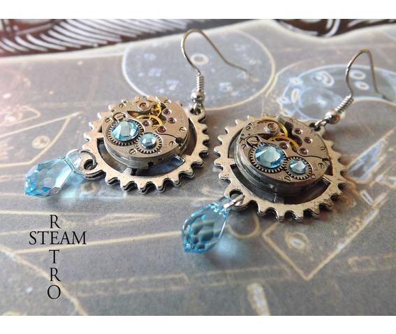 watch_movement_aquamarine_swarovski_steampunk_earrings_earrings_3.jpg