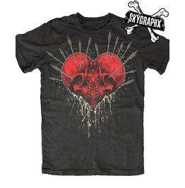 Deatheart T Shirt