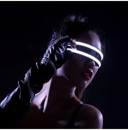 Led Glasses Luminous Goggles Party Glow