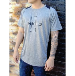 """Tat Daddy Contender Sports """"Inked 1"""" Tee"""