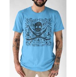 "New ""TATTOO LIFE"" Men's T- Shirt"