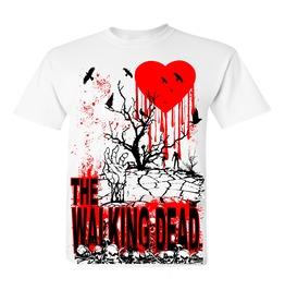 WALKING DEAD T-Shirt # 280