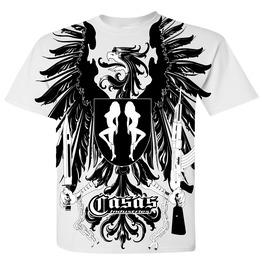 CASAS BIRD T-Shirt # 207