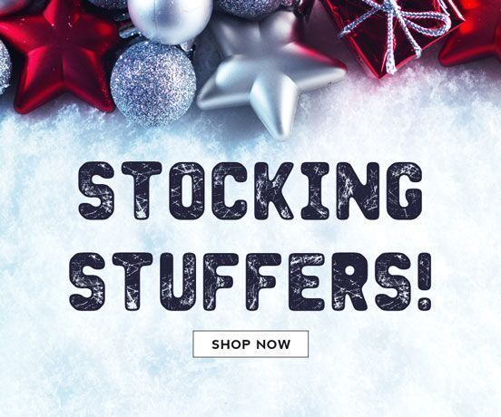 Alternative Stocking Stuffer Ideas