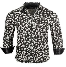 Pompeii Long Sleeve Button up Men's Shirt