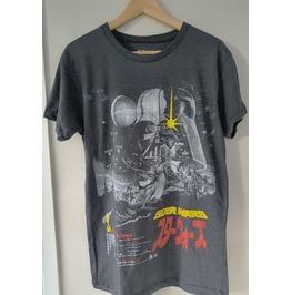 Star Wars Japan Vintage Style T Shirt
