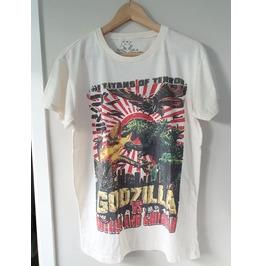 Godzilla 1 Japan Vintage Style T Shirt