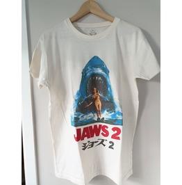 Jaws 2 Japan Vintage Style T Shirt