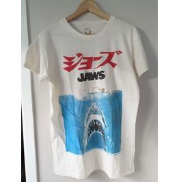 Jaws 3 Japan Vintage Style T Shirt
