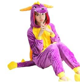 Animal Kigurumi Costume
