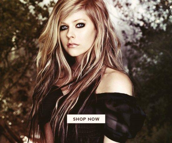 Style Icon: Avril Lavigne