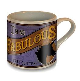 I'm So Fabulous Ceramic Mug