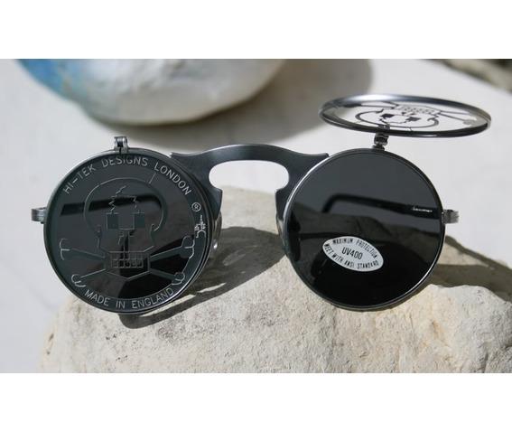 unisex_round_metal_flip_ups_sunglasses_sunglasses_2.jpg
