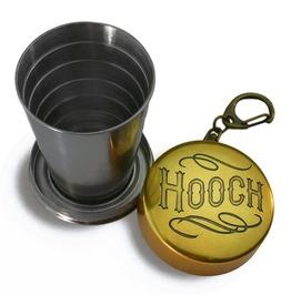 Hooch! Portable Shot Glass