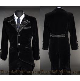 Vampire Tailcoat