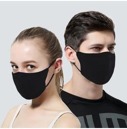 Reusable cotton 3 ply face mask rebelsmarket
