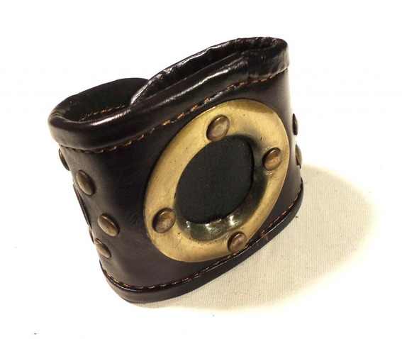 steampunk_cuff_wristband_leather_brass_bracelets_and_wristbands_3.JPG