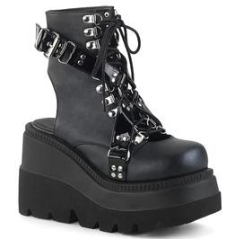 Women's Goth Boots   RebelsMarket