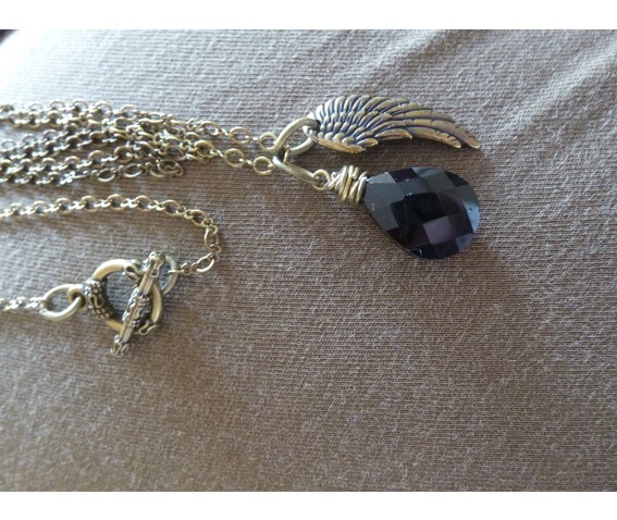 antique_brass_wire_wrapped_black_crystal_anglewing_necklaces_2.JPG