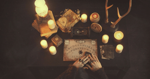 Ouija Boards: Tips, Advice & How to Use One Safely