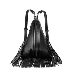 New Street Fashion Tassel Backpack