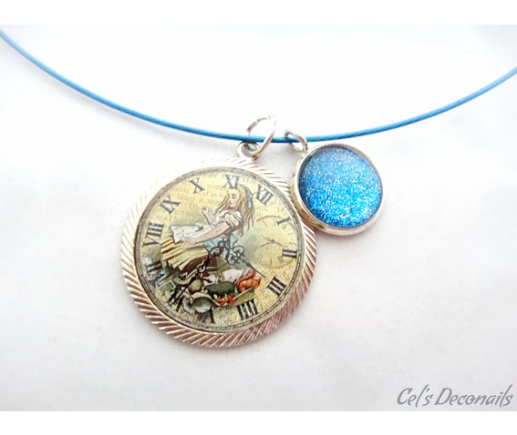 alice_forest_clock_charm_necklace_handmade_gift_necklaces_4.jpg