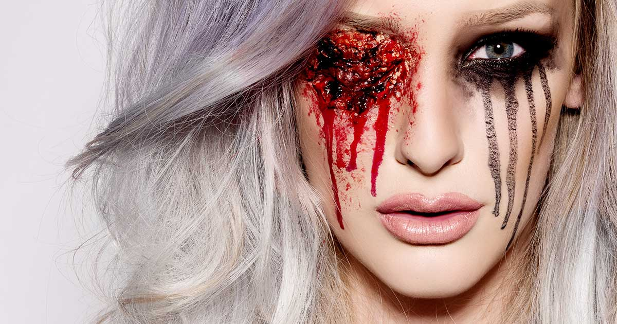 Stunning Halloween SFX Makeup You Won't Believe Isn't Real
