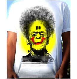 Crooked Head 'monster' Tee
