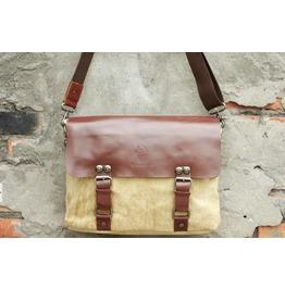 Men's Messenger Bag Casual Men Bag Shoulder Handbag
