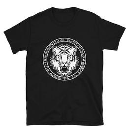 OG Cat Graphic Cotton T-shirt