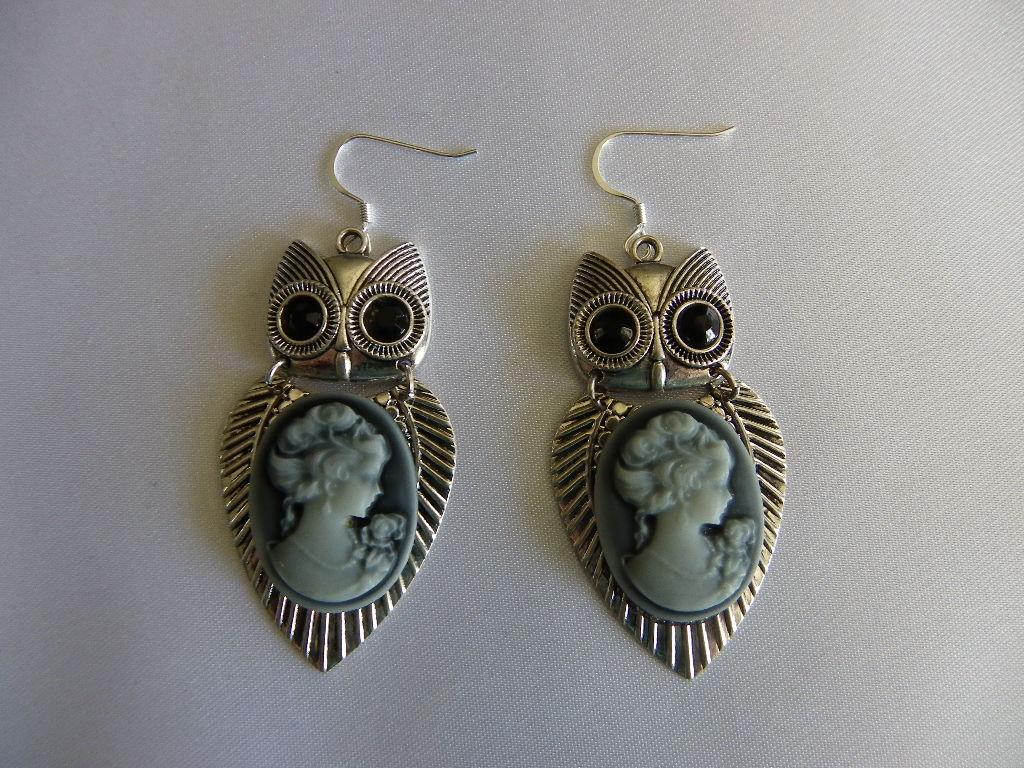 steampunk_camero_owl_2_pc_silver_earrings_earrings_2.jpg