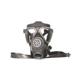Drager Gas Mask