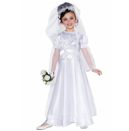 Wedding Belle Costume