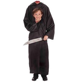 Headless Boy Costume - OS
