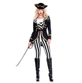 Sexy High Seas Captain Costume
