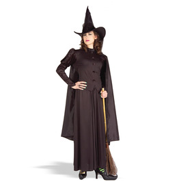 Classic Witch Adult