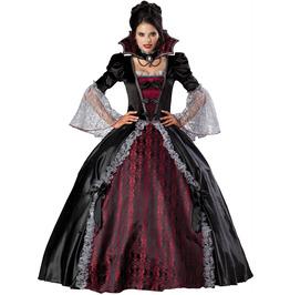 Vampiress Of Versailles Elite Adult Small