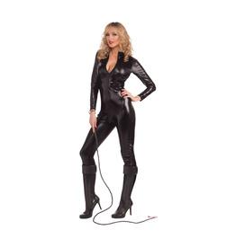 Sleek N' Sexy Bodysuit