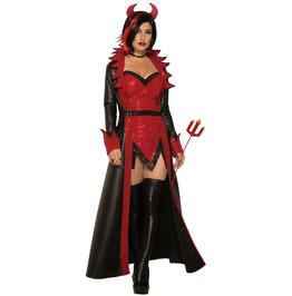 Womens Demonique Costume