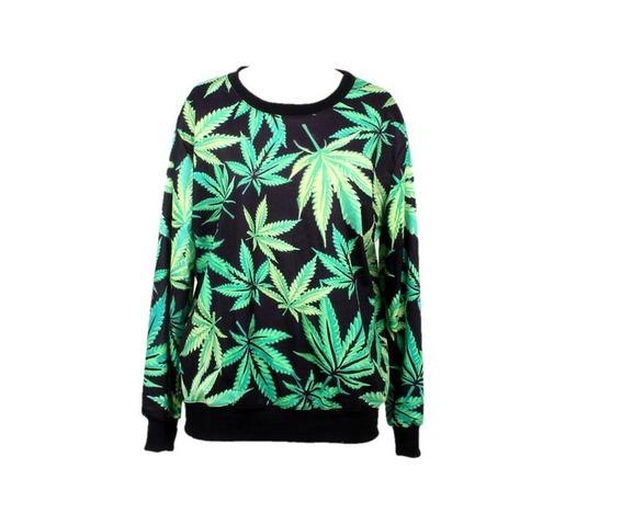 green_leaf_print_hoodie_sweater_hoodies_5.jpg