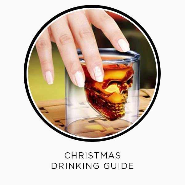 Christmas Drinking Guide